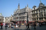 brussels grand place250