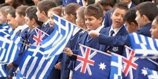 greek australians n