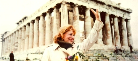2020: Year of Melina Mercouri